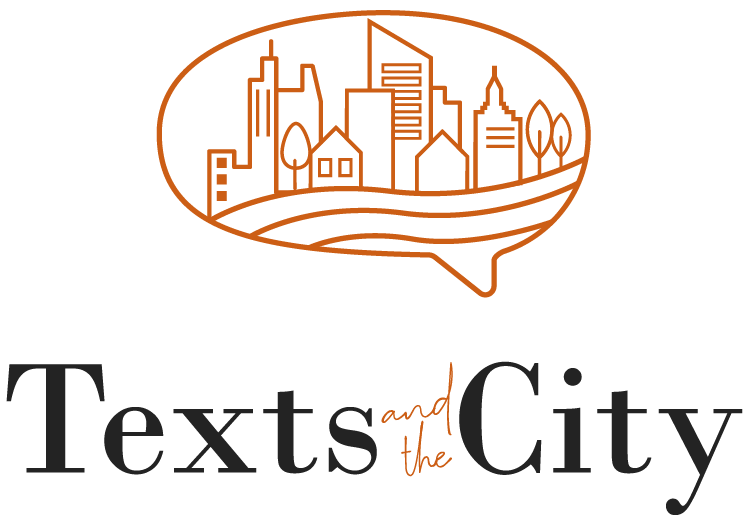 Texts and the City